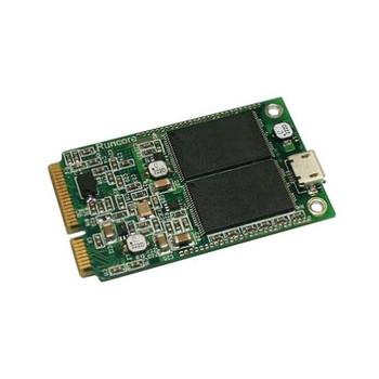 02KFM Dell 50GB MLC SATA 3Gbps uSATA 1.8-inch Internal Solid State Drive (SSD)