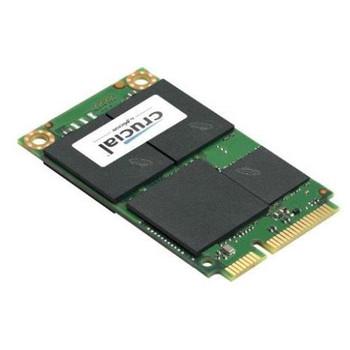 CT512M550SSD3 Crucial M550 Series 512GB MLC SATA 6Gbps mSATA Internal Solid State Drive (SSD)