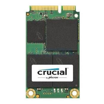 CT250MX200SSD3 Crucial MX200 Series 250GB MLC SATA 6Gbps mSATA Internal Solid State Drive (SSD)