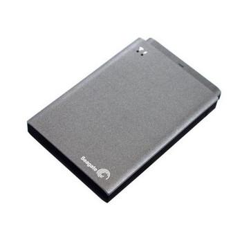 1FPBD1-000 Seagate Wireless Plus 1TB Wi-Fi 802.11b/g/n USB 3.0 External Hard Drive (Refurbished)
