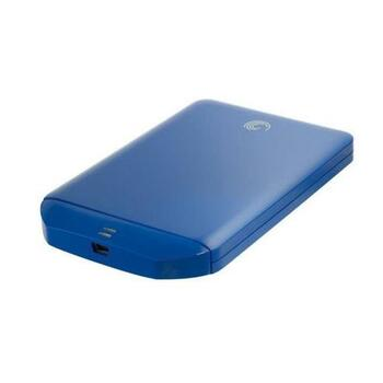 9ZF2N5-570 Seagate FreeAgent GoFlex 1TB USB 3.0 2.5-inch External Hard Drive (Blue) (Refurbished)