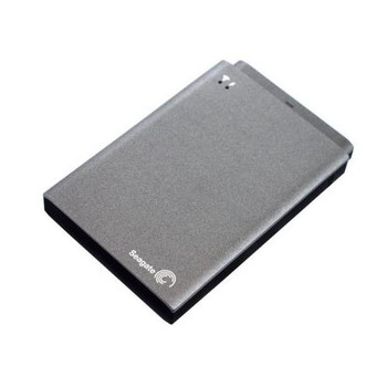 1JABP1-500 Seagate Wireless Plus 1TB USB External Hard Drive (Refurbished)