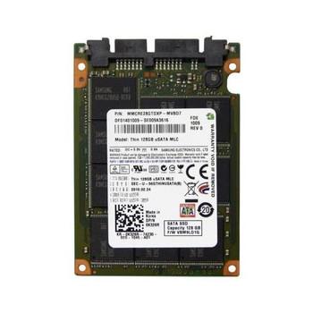K326R Dell 128GB MLC SATA 3Gbps uSATA 1.8-inch Internal Solid State Drive (SSD)