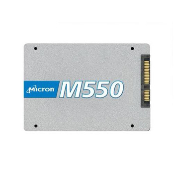 MTFDDAK256MAY-1AH12A Micron M550 256GB MLC SATA 6Gbps (SED) 2.5-inch Internal Solid State Drive (SSD)