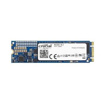 CT525MX300SSD4 Crucial MX300 Series 525GB TLC SATA 6Gbps (AES-256) M.2 2280 Internal Solid State Drive (SSD)