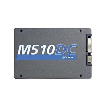 MTFDDAK800MBP-1AN16A Micron M510DC 800GB MLC SATA 6Gbps (Enterprise SED TCGe) 2.5-inch Internal Solid State Drive (SSD)