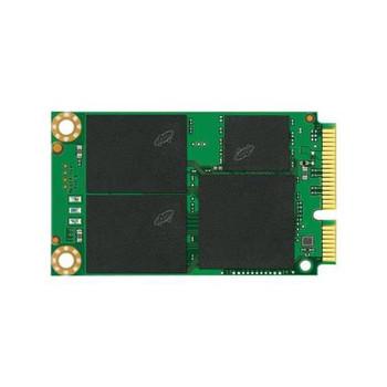 MTFDDAT256MBF-1AN12A Micron M600 256GB MLC SATA 6Gbps (SED) mSATA Internal Solid State Drive (SSD)