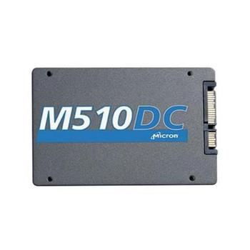 MTFDDAK600MBP-1AN1ZA Micron M510DC 600GB MLC SATA 6Gbps 2.5-inch Internal Solid State Drive (SSD)