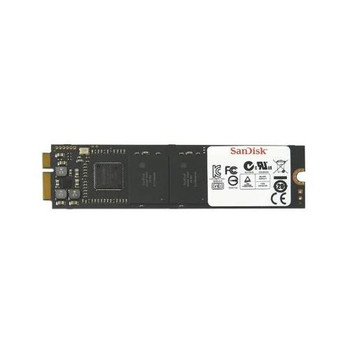 SD5SE2-256G-1002E SanDisk 256GB MLC SATA 6Gbps M.2 2280 Internal Solid State Drive (SSD) for UX31A