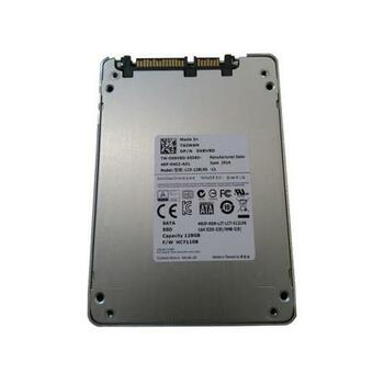 0XRV8D Dell 128GB MLC SATA 6Gbps 2.5-inch Internal Solid State Drive (SSD)