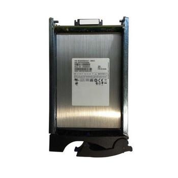 005049610 EMC 200GB MLC Fibre Channel 4Gbps 3.5-inch Internal Solid State Drive (SSD) for Symmetrix VMAX Storage Systems