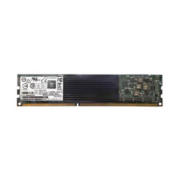 00FE001 Lenovo eXFlash 200GB MLC DDR3 1600MHz (Maximum) Low Profile DIMM Internal Solid State Drive (SSD) for X6 Series Server Systems