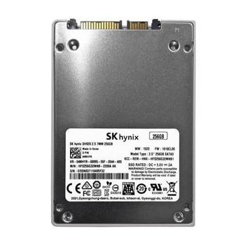 4MHYR Dell 256GB MLC SATA 6Gbps 2.5-inch Internal Solid State Drive (SSD)