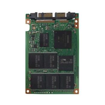 P058R Dell 256GB MLC SATA 3Gbps uSATA 1.8-inch Internal Solid State Drive (SSD)