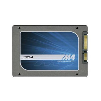 CT512M4SSD1CCA Crucial M4 Series 512GB MLC SATA 6Gbps 2.5-inch Internal Solid State Drive (SSD) with Data Transfer Kit