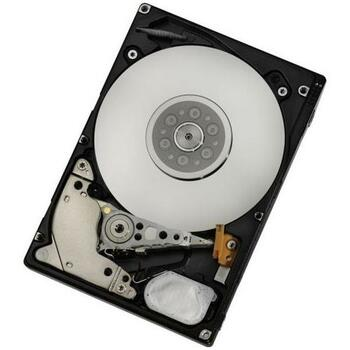 HUC109060CSS600 Hitachi 600GB 10000RPM SAS 6.0 Gbps 2.5 64MB Cache Ultrastar Hard Drive