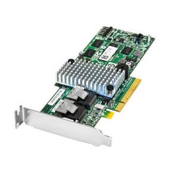 DYF52 Dell MegaRAID 9260-8i SAS/SATA 6Gbps PCI Express 2.0 x8 512MB Cache RAID Controller Card