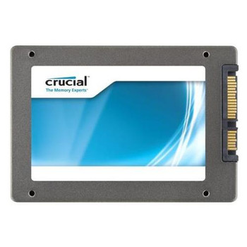 CT64M4SSD2 Crucial M4 Series 64GB MLC SATA 6Gbps 2.5-inch Internal Solid State Drive (SSD)
