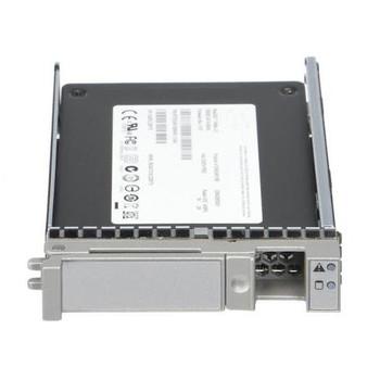 SSD-SATA-400G Cisco 400GB SATA 3Gbps Internal Solid State Drive (SSD) for ASR 1001-X