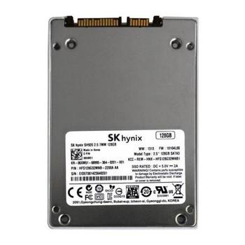 HFS128G32MNB-2200A Hynix SH920 128GB MLC SATA 6Gbps 2.5-inch Internal Solid State Drive (SSD)