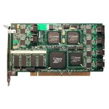 8506-4LP 3ware 8506 4-Port Serial ATA RAID Controller