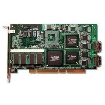 9500S-8MI 3ware 8-Port Serial ATA RAID Controller