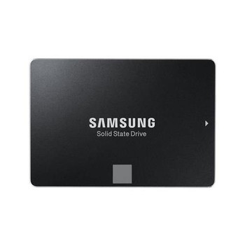 MZ7LE1T0 Samsung 850 EVO Series 1TB TLC SATA 6Gbps (AES-256 / TCG Opal 2.0) 2.5-inch Internal Solid State Drive (SSD)