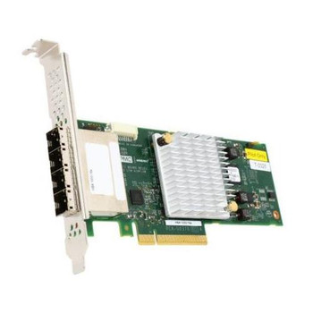 2288200-R Adaptec SATA 6Gbps / SAS 12Gbps PCI Express 3.0 x8 Low Profile Controller Card