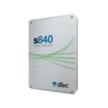 0T00200 HGST Hitachi s840 Series 200GB MLC SAS 6Gbps Mainstream Endurance 2.5-inch Internal Solid State Drive (SSD)