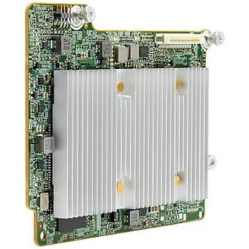 726782-B21 HPE Smart Array P741m 2GB Cache 4-Port SAS 12Gbps / SATA 6Gbps PCI Express 3.0 x8 Mezzanine RAID 0/1/5/6/10/50/60/10ADM Controller Card for