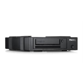 0125T Dell 2/4GB 4mm DDS-1 SCSI Internal Dat Drive (Black)