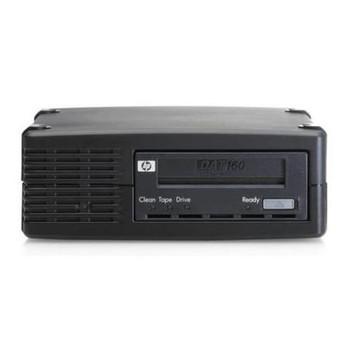 192103-B32 HP StorageWorks SDLT-220 External Tape Drive 110GB (Native)/220GB (Compressed) External