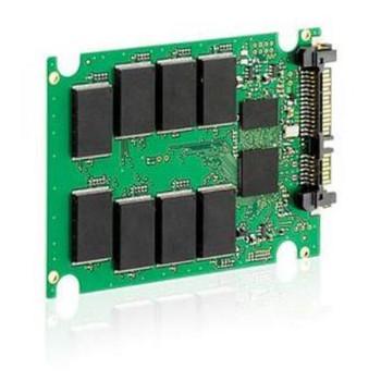 461201-B21 HP 32GB MLC SATA 1.5Gbps 2.5-inch Internal Solid State Drive (SSD)