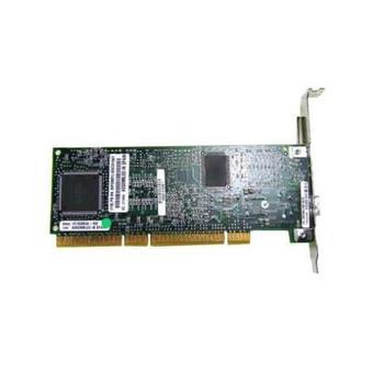 03N2452 IBM 2 Gigabit Fibre Channel Adapter for 64-bit PCI Bus (Refurbished)