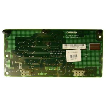 008326-001 Compaq Fan Controller board