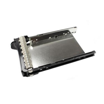 WJ038 Dell 3.5-inch SCSI Hot Swap Hard Drive Tray Caddy for PowerEdge Servers