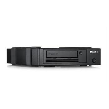 00P304 Dell 110/220gb Sdlt220 Standalone Lvd/Se Scsi External Tape Drive
