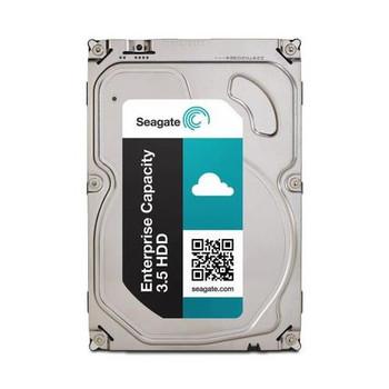 ST8000NM0105 Seagate 8TB 7200RPM SATA 6.0 Gbps 3.5 256MB Cache Enterprise Hard Drive