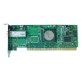 HP 281542-001 2GB 1-Port Fibre Channel HBA Renewed