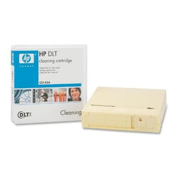 C7998A HP DLT-1 Cleaning Cartridge DLTtapeIV1 Pack