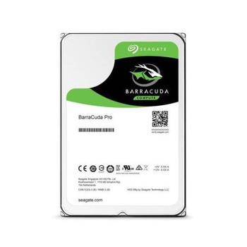 ST8000DMB05 Seagate 8TB 7200RPM SATA 6.0 Gbps 3.5 256MB Cache BarraCuda Pro Hard Drive
