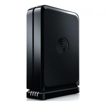 STAC3000100 Seagate FreeAgent GoFlex Desk 3TB USB 2.0 3.5-inch External Hard Drive (Refurbished) (Black) (Refurbished)