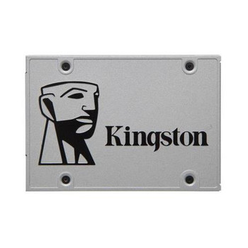 SUV400S3B7A/120G Kingston SSDNow UV400 Series 120GB TLC SATA 6Gbps 2.5-inch Internal Solid State Drive (SSD)