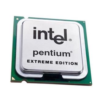 BX80532PG3200F Intel Pentium 4 Extreme 1 Core 3.20GHz PGA478 2 MB L3 Processor