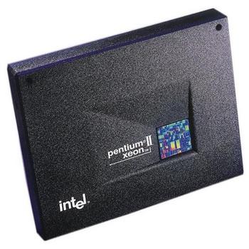 112062-001 Compaq Pentium II Xeon 1 Core 450MHz Slot 2 512 KB L2 Processor