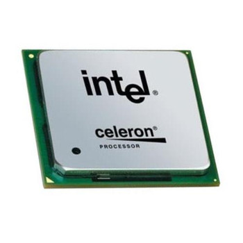 429RP Dell Celeron Mobile 1 Core 600MHz BGA495 128 KB L2 Processor
