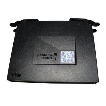 179616-002 Compaq Pentium III Xeon 1 Core 500MHz Slot 2 1 MB L2 Processor