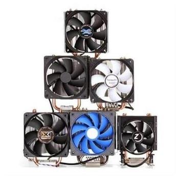 6017B0265501 Toshiba CPU Cooling Fan