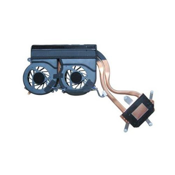 576837-001 HP Processor Fan and Thermal Heat Sink Module