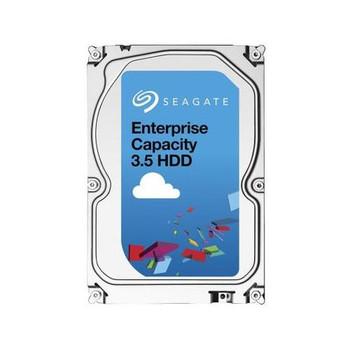 ST8000NM0136 Seagate 8TB 7200RPM SATA 6.0 Gbps 3.5 256MB Cache Enterprise Capacity Hard Drive